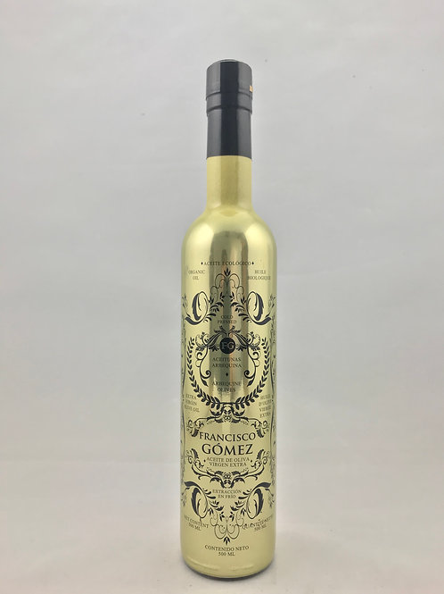 Demeter Olivenöl Gold