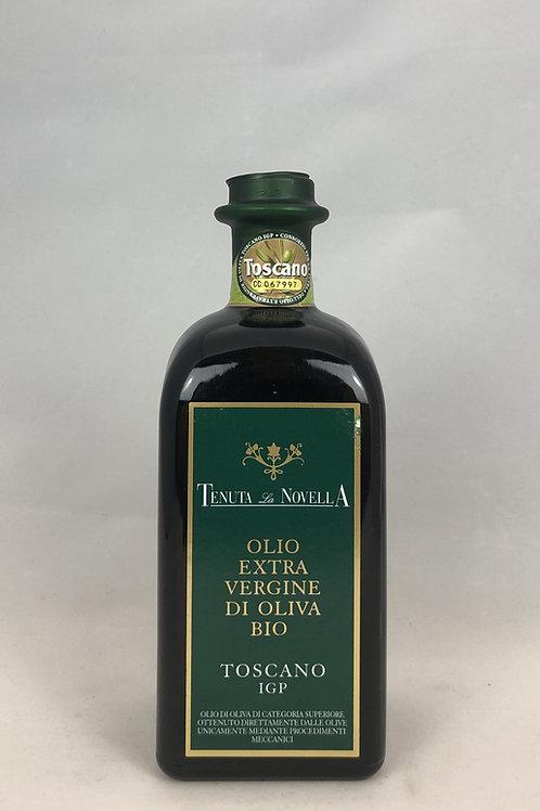 Olivenöl Tenuta la Novella bio