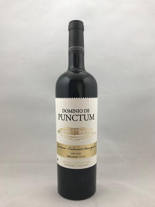 Graciano-Cabernet Sauvignon, Oak aged