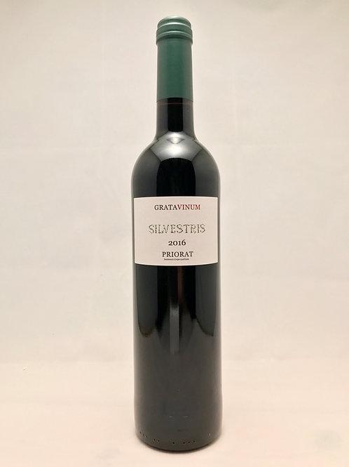 Silvestris Natural Wine