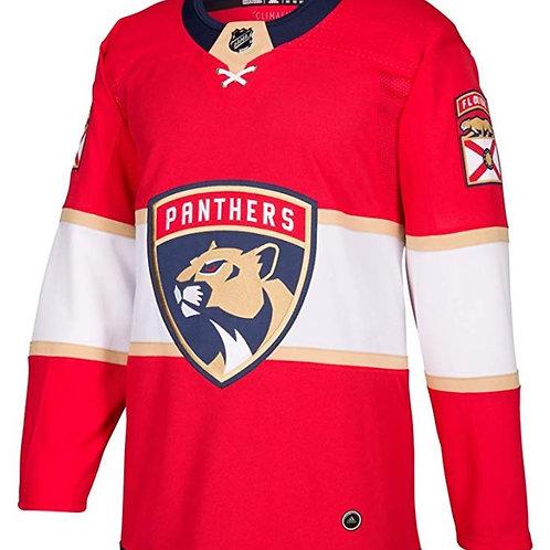Florida Panthers NHL Jersey