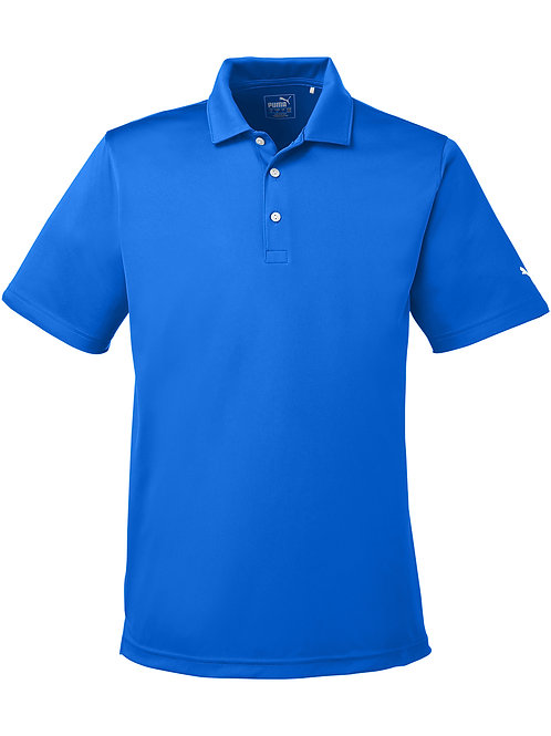 Puma Golf Icon Polo