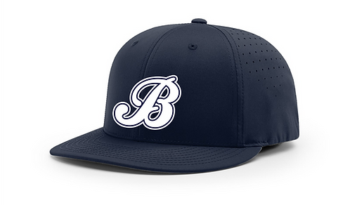 Baycats Richardson PTS30 Lite-R Stretch Fit Hat