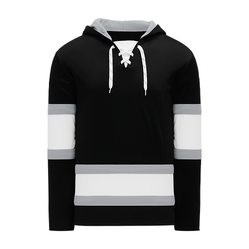 LA Kings Team Colour Jersey Hoodie