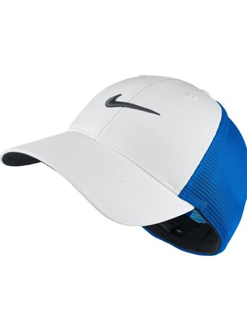 Nike Legacy Tour Mesh Back Hat