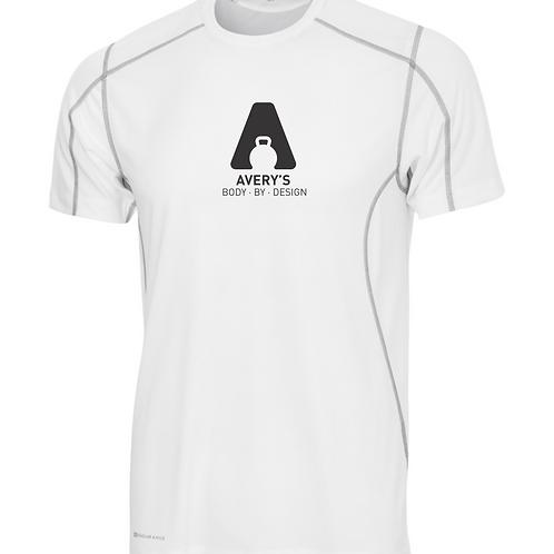 OGIO Endurance Performance T-Shirt White