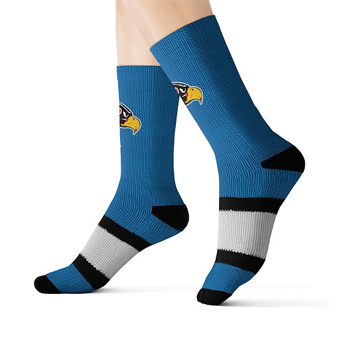 London Hawks Sublimated Socks