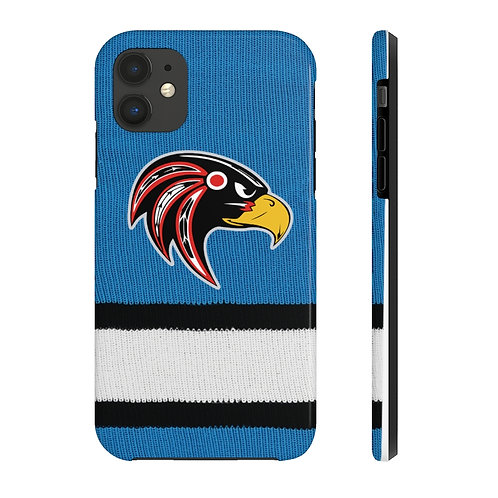 London Hawks Custom Case Mate Tough Phone Cases