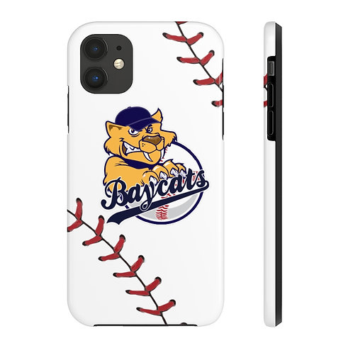 Baycats Case Mate Tough Phone Cases