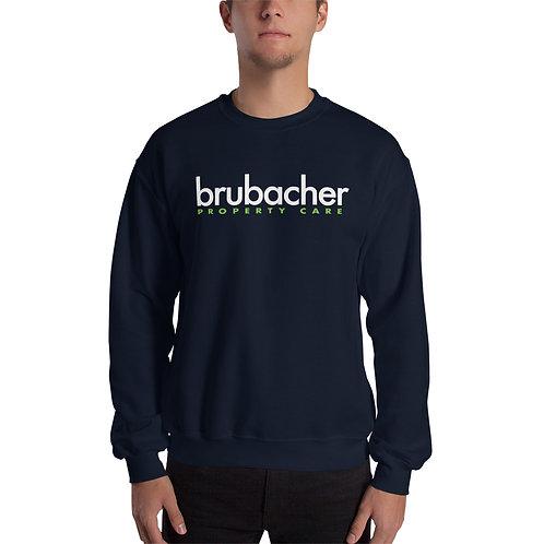 Brubacher Property Care Unisex Gildan Crewneck