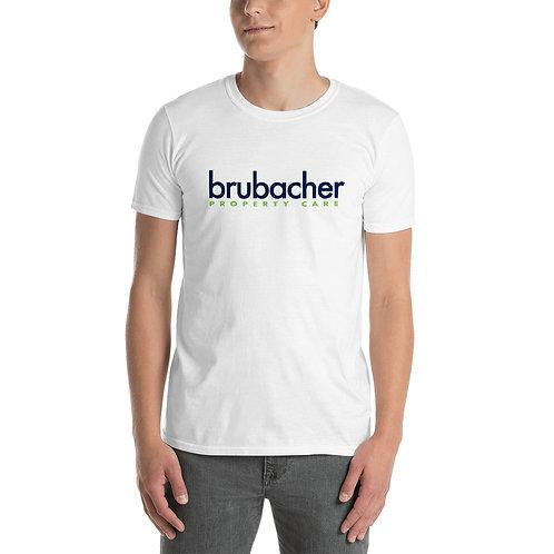 Brubacher Property Care Cotton T-Shirt