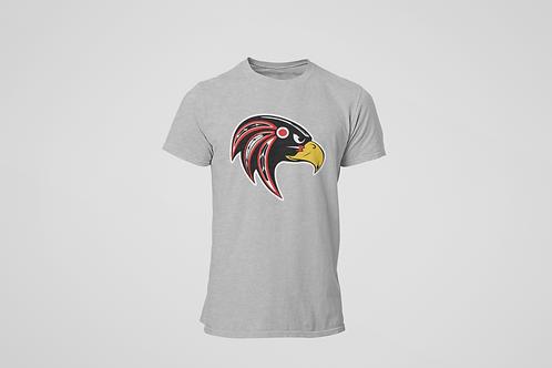 London Hawks Heather Grey T-Shirt