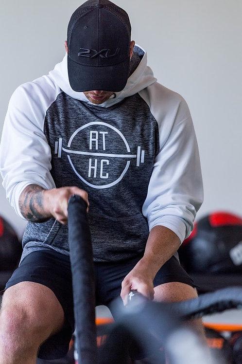 RTHC Raglan Hoodie