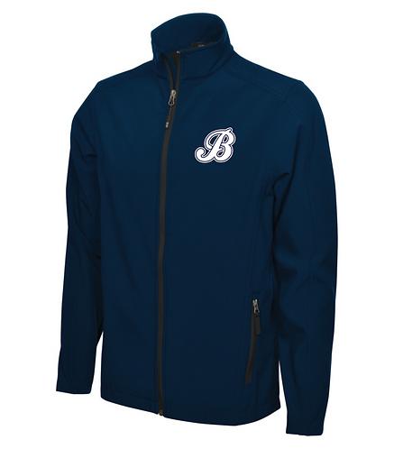 Baycats Softshell Jacket