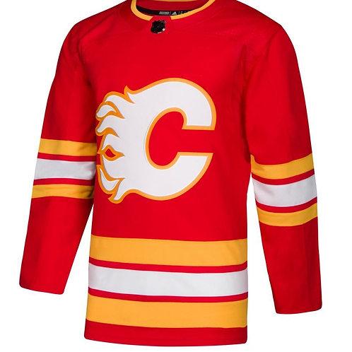 Calgary Flames NHL Jersey