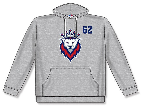 Team GB Performance Hoodie