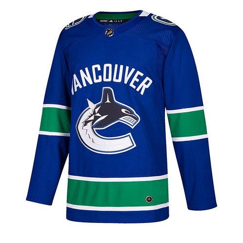 Vancouver Canucks NHL Jersey