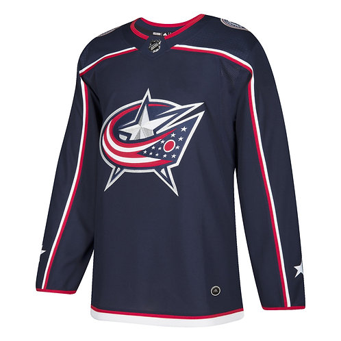 Columbus Blue Jackets NHL Jersey