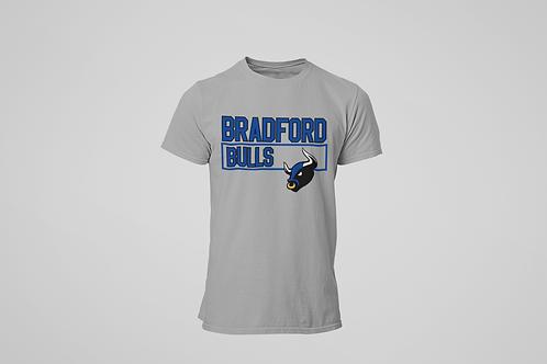 Bradford Bulls Grey T-shirt