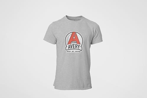 KOI Element Triblend T-Shirt Grey
