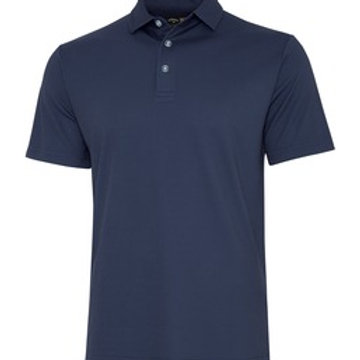Callaway Birdseye Golf Shirt