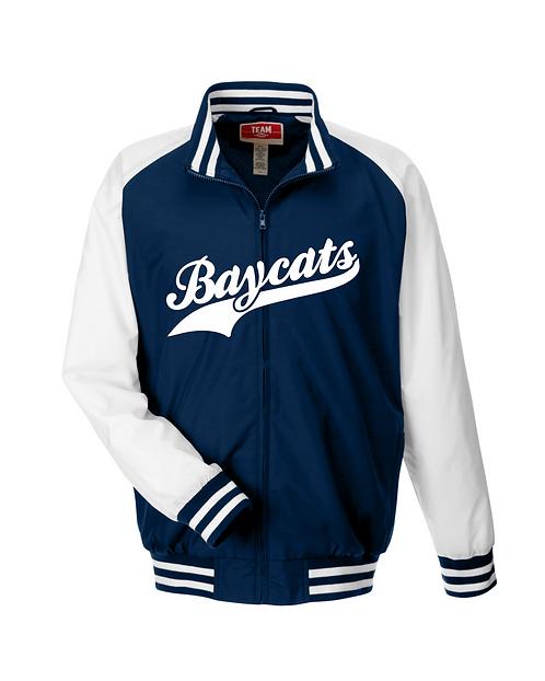 Baycats Varsity Jacket
