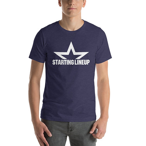 Starting Lineup The Brand Large Logo T-Shirt