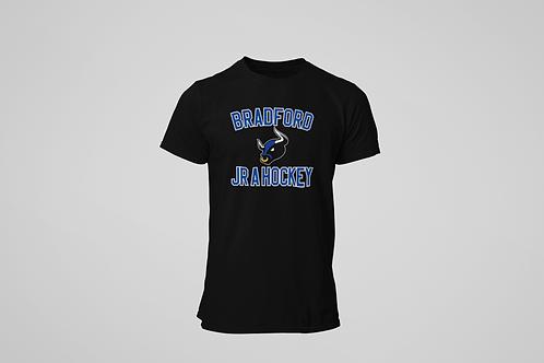 Bradford Bulls Black T-shirt