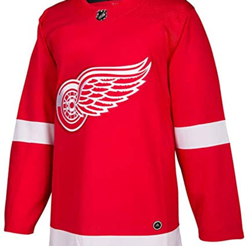 Detroit Red Wings NHL Jersey
