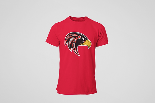 London Hawks Red T-Shirt