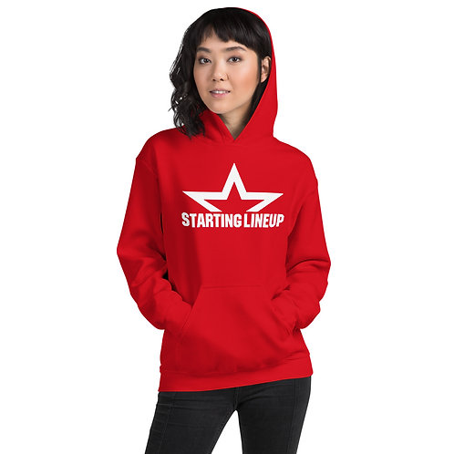 Starting Lineup The Brand Heavy Cotton Hoodie