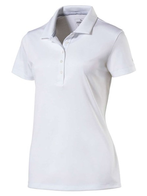 Puma Golf Pounce Ladies Polo