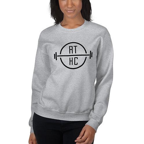 RTHC Unisex Gildan Crewneck Sweatshirt