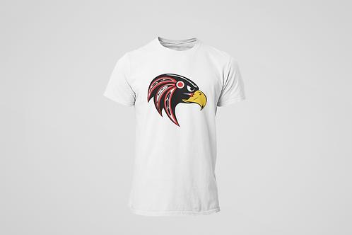 London Hawks White T-Shirt