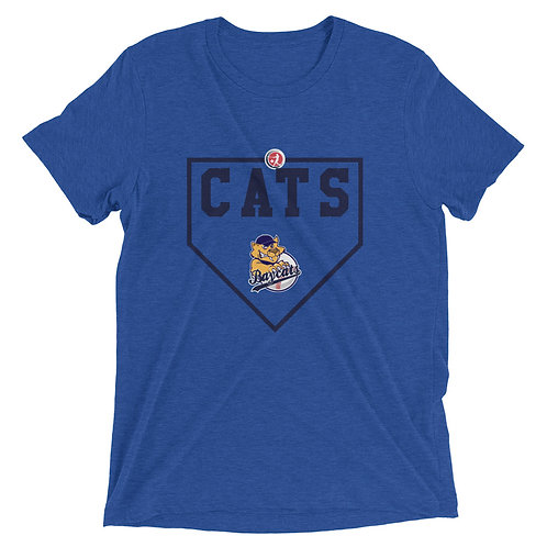 Baycats Diamond Tee