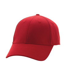 New Era Adjustable - Red.jpg