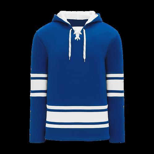 Toronto Maple Leafs Team Jersey Hoodie