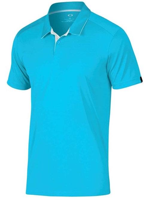 Oakley Divisional Golf Shirt