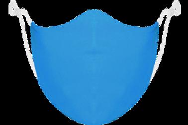 Pro Blue Adjustable - Reusable Face Mask
