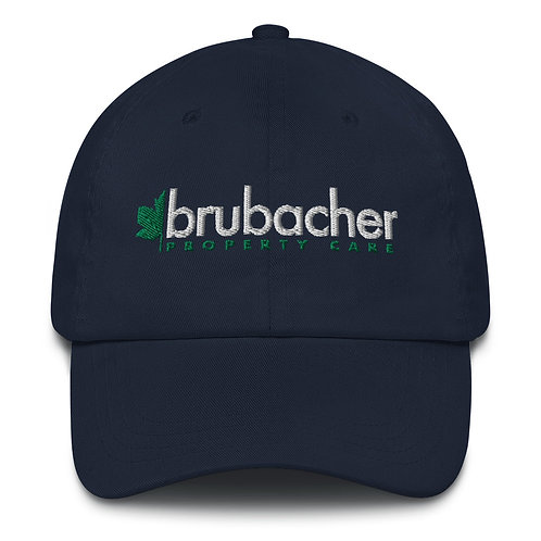 Brubacher Property Care Dad Hat