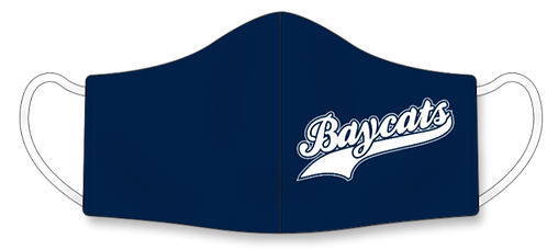 Baycats Reusable Facemask