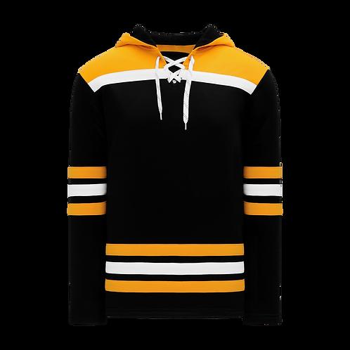 Boston Bruins Team Jersey Hoodie