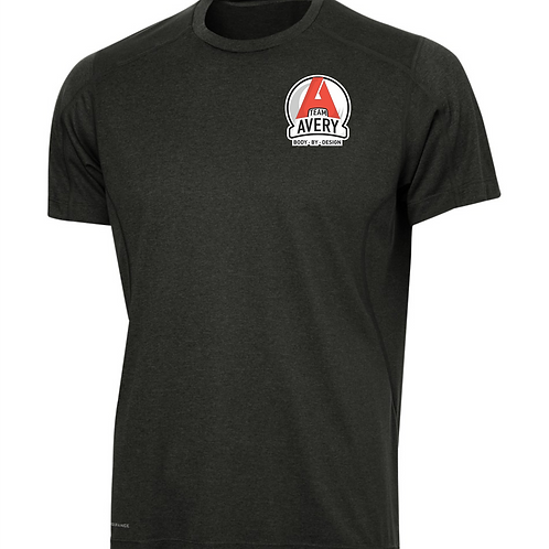 OGIO Endurance Performance T-Shirt Black
