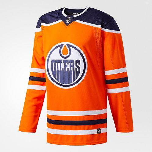 Edmonton Oilers NHL Jersey