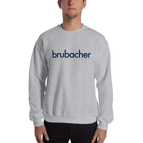 Brubacher Property Care Gildan Crewneck Sweater