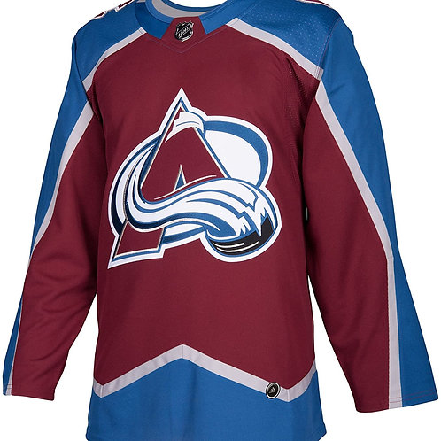 Colorado Avalanche NHL Jersey