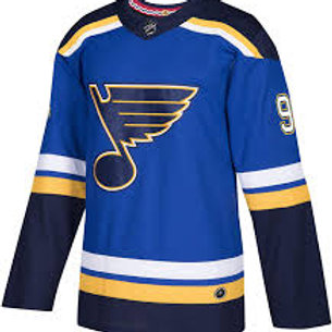 St. Louis Blues NHL Jersey