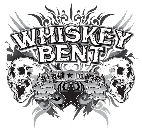 Whiskey Bent Logo