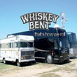 Whiskey Bent Album