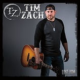 Tim Zach Album